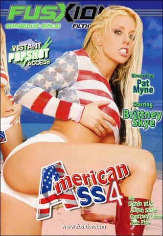 American Ass 4
