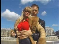 Rocco Meats an American Angel In Paris Scene 4