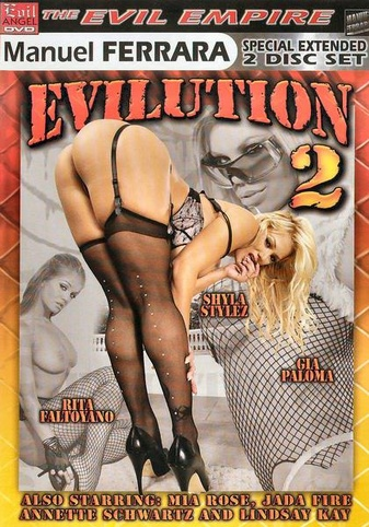 Evilution 2