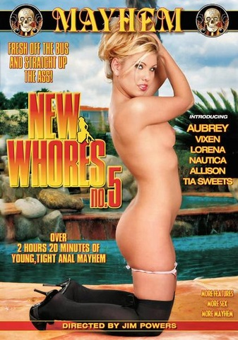 New Whores 5