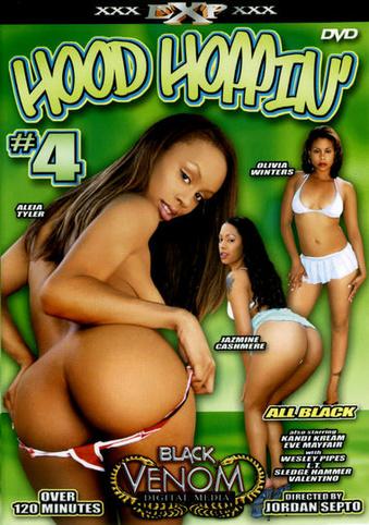 Hood Hoppin