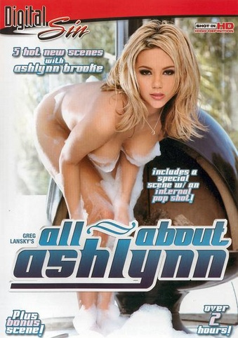 All About Ashlynn