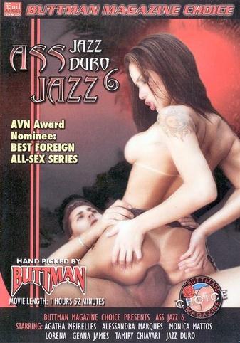 Ass Jazz 6