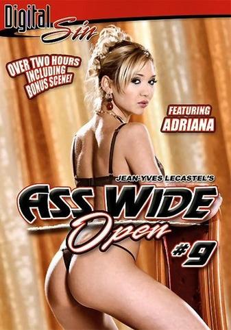 Ass Wide Open 9