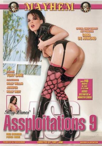 Assploitations 9