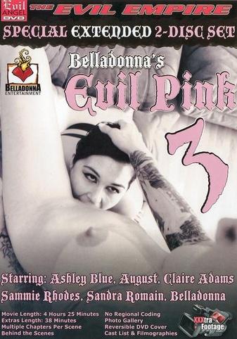 Evil Pink 3