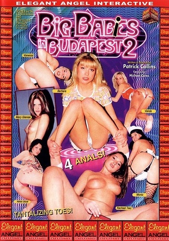 Big Babies In Budapest 2