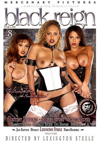 Black Reign 8