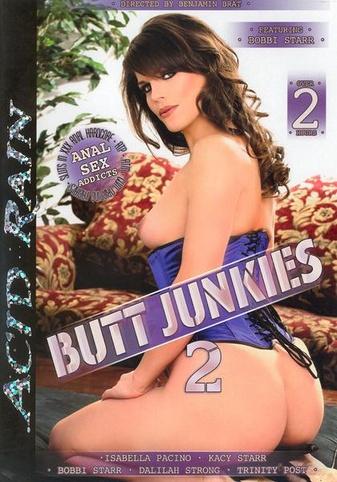 Butt Junkies 2