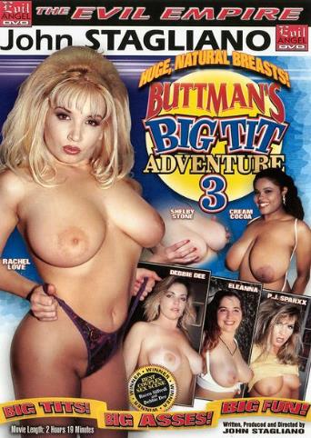 Big Tit Adventure 3