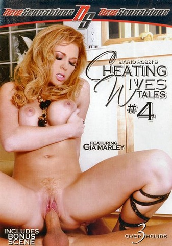 Cheating Wives Tales 4