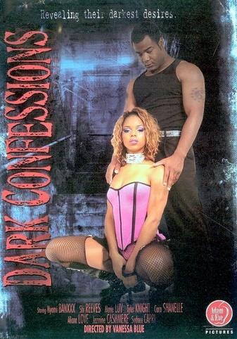 Dark Confessions