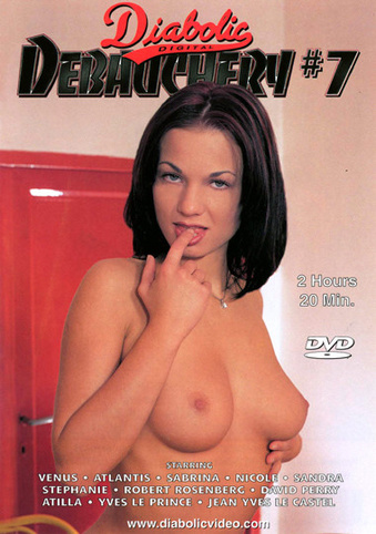 Debauchery 7
