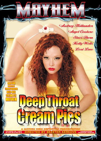 Deep Throat Cream Pies 80