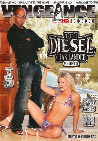 The Diesel Has Landed 3