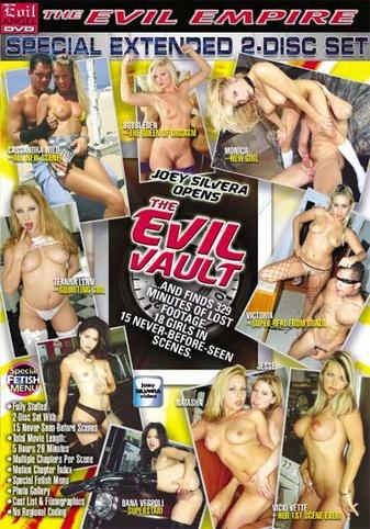 Evil Vault
