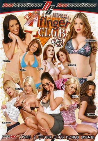 4 Finger Club 25