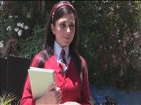 Fresh Outta High School 6 Scene 1