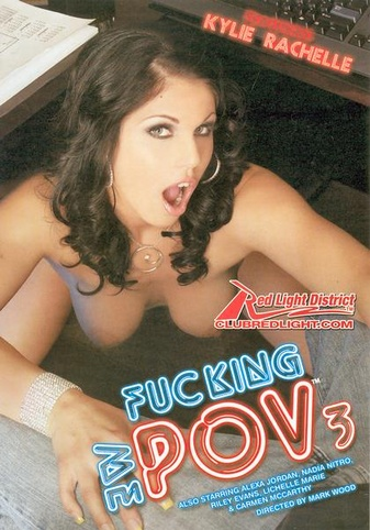 Fucking Me POV 3