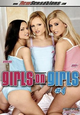 Girls On Girls 4