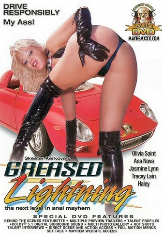 Greased Lighting