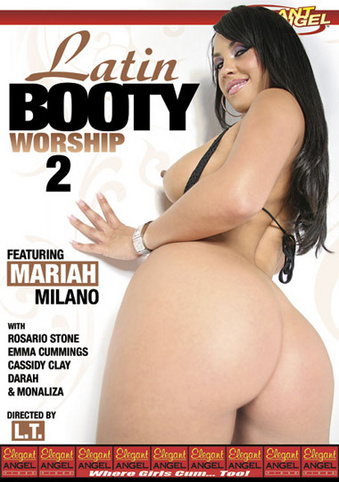 Latin Booty Worship 2