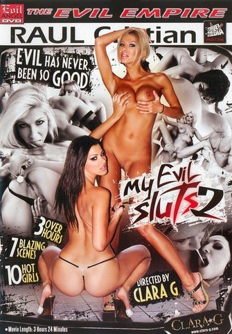 My Evil Sluts 2