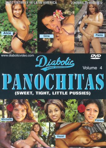 Panochitas 4