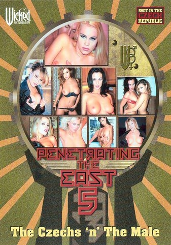 Penetrating The East 5