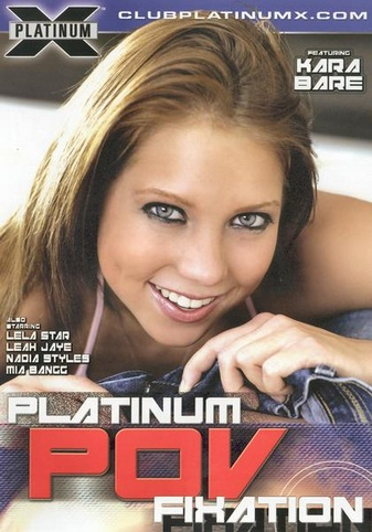 Platinum POV Fixation