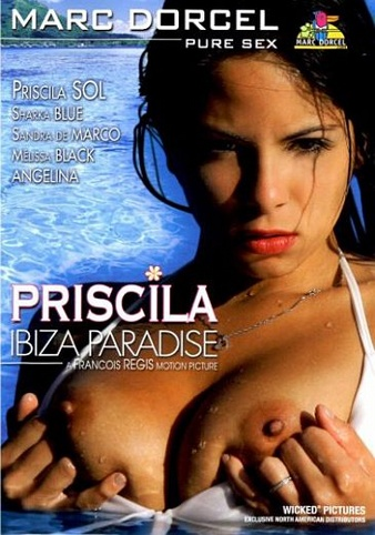 Priscila Ibiza Paradise