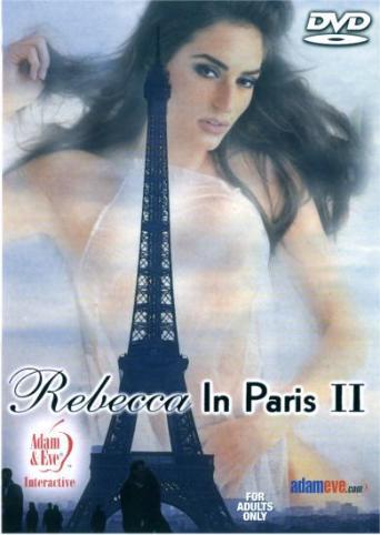 Rebecca In Paris 2