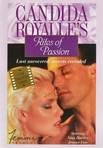 Rites Of Passion