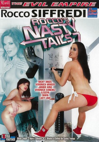 Nasty Tails 7