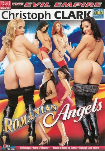 Romanian Angels