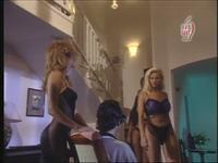 Sex Island Scene 3
