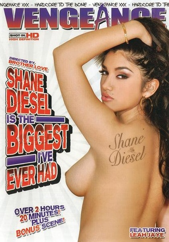 Shane Diesel Is The Biggest I