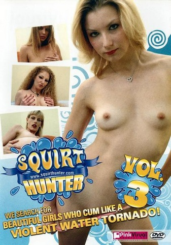 Squirt Hunter 3