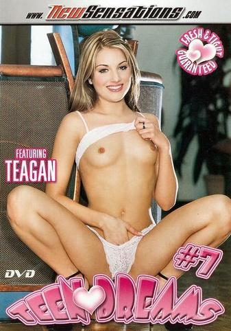 Teenage Wet Dream - Free Teen Porn