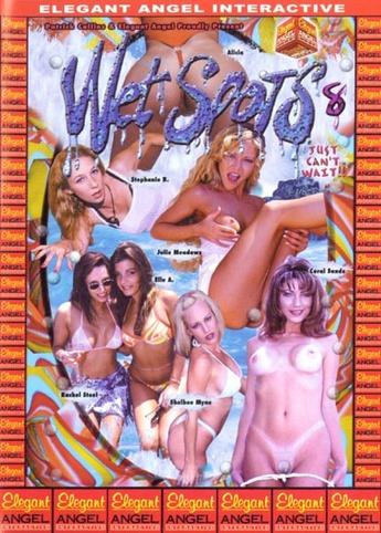 Wet Spots 8