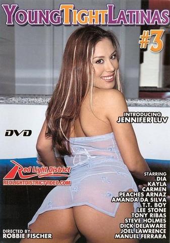 Young Tight Latinas 3