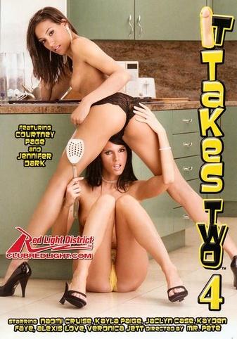 It Takes Two 4
