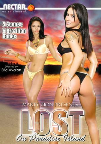 Lost On Paradise Island
