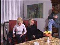 Christoph's Beautiful Girls 5 Scene 5