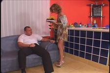 Down Your Throat 4 Scene 5