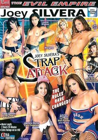 Strap Attack 3