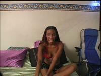 Black Girl Next Door 3 Scene 3