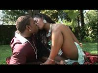 Black Girl Next Door 3 Scene 5
