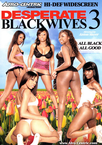 Desperate Blackwives 3