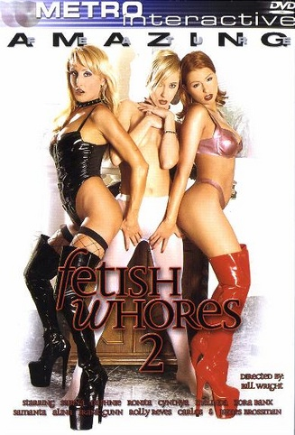 Fetish Whores 2